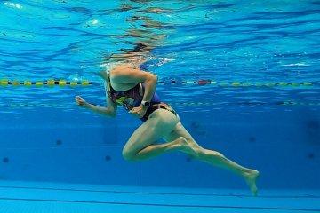 Aquarunning - Hardlopen in het water