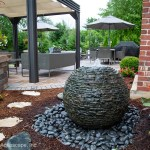 Outdoor Fountains Diy Water Feature Aquascape Fountain Kit