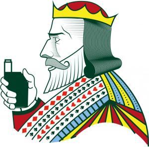 The King 50ml 0mg