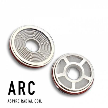 Coil Aspire Revvo ARC 0.1-0.16ohm