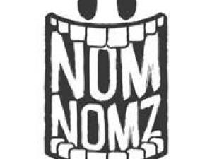 Nom Nomz Grimm's Nectar 30ml