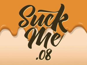 Suck Me #08 10ml