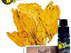 Gusto Bright Tobacco 10ml