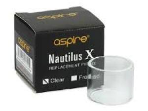 Tube Pirex Nautilus X