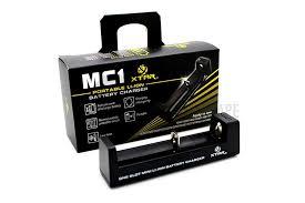 Carregador Xtar Light MC1 Plus
