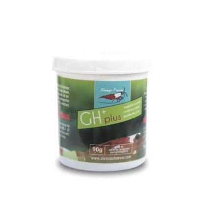 shrimps forever gh+ mineral powder