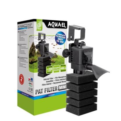 aquael pat mini filter