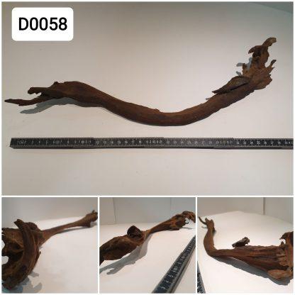 Driftwood #D0058