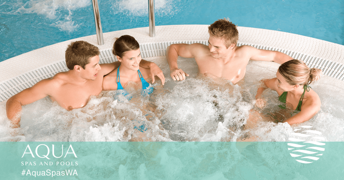 How To Choose The Best Spas: Hot Tubs For Families