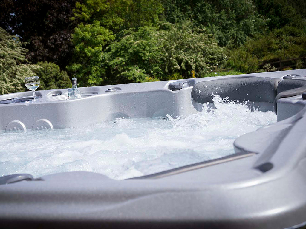 How to Prepare Your Spa For Autumn