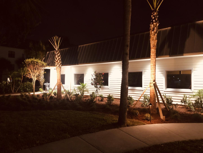 landscaping lighting melbourne fl