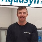 Aquasyn LLC – Congratulations to Dean Richards!