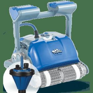 Dolphin M5 Liberty zwembadrobot zonder kabel
