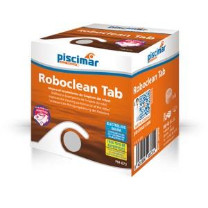 Roboclean zwembadrobot filter vlokmiddel