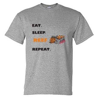 Eat Sleep Reef Repeat