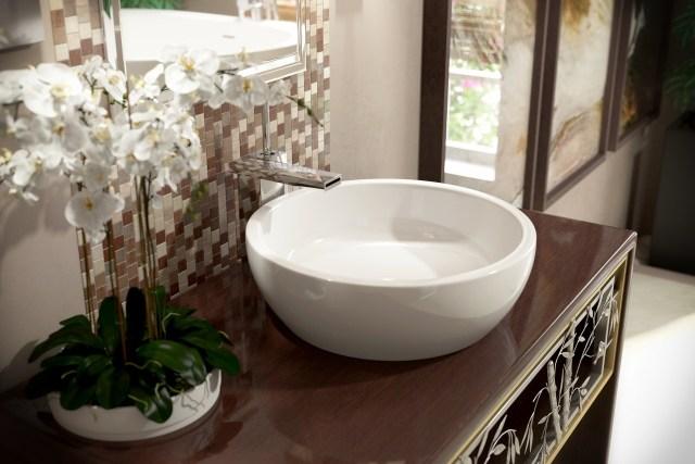 Ceramic Bathroom Sink Bowls Best Bathroom Bowls s Home
