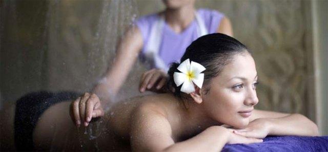 Spa de Bali