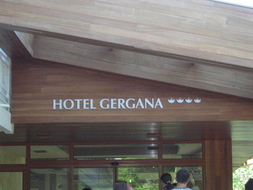 Hotel Gergana Albena 4