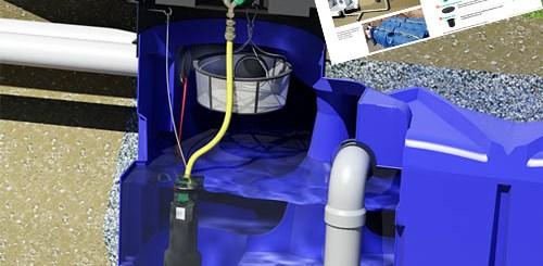 Agriline, l'innovation dans la récupération d'eau de pluie