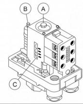 Réglage d'un pressostat pour automatiser une pompe à eau