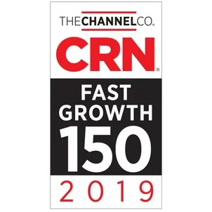 Aqueduct Technologies Named to CRN's 2019 Fast Growth 150 ...