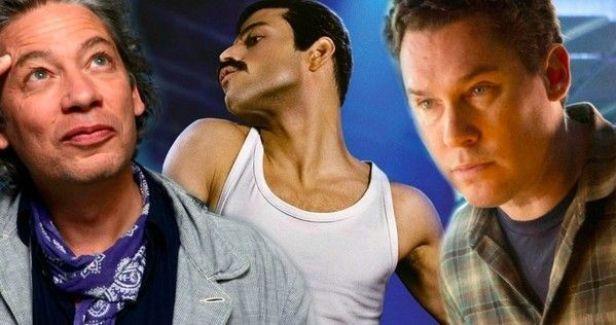 Resultado de imagen para Bohemian Rhapsody Fletcher Singer