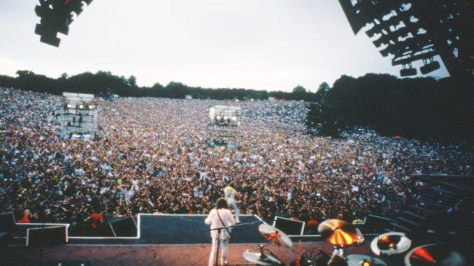 Resultado de imagen para queen concierto