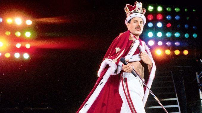 freddie mercury corona Pausa MX Así eran las extravagancias de Queen durante las giras