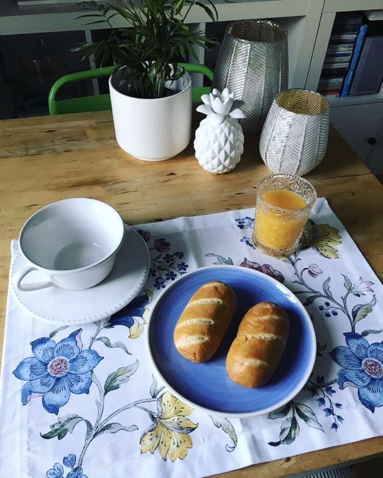 Café, dulces y flores - Zara Home