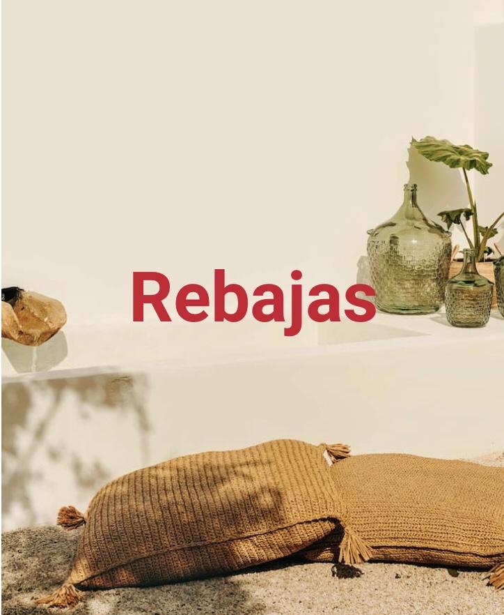 Rebajas Verano - Zara Home