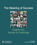 The Meaning of Success - by Jo Bostock