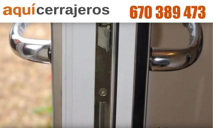 cambiar puerta con cerrajeros valencia en 24 horas