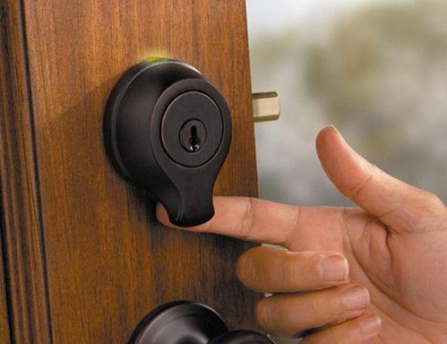 mecanismos de las cerraduras