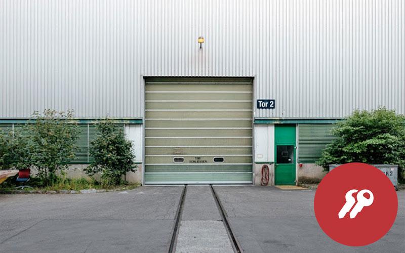 Motores para puertas de garaje