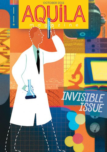 The Invisible Issue
