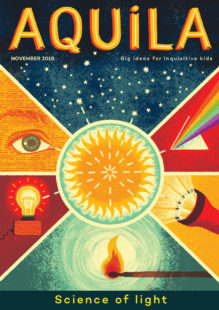 science of light cover