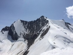 Lennspitze e Nadelhorn