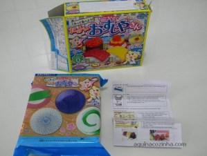 Brinquedo japonês