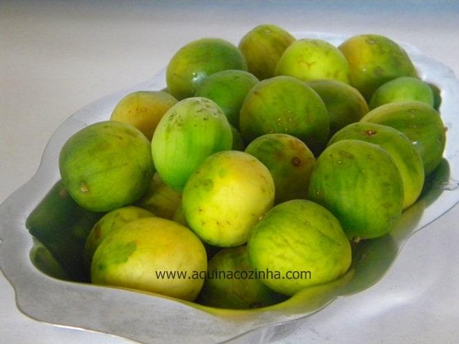 umbu fruta
