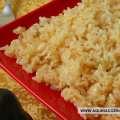como fazer arroz integral