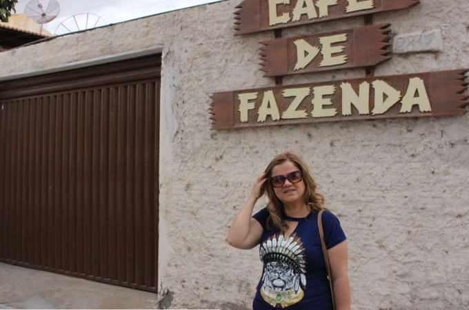 Café de Fazenda