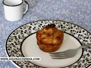 cocadinha de forno lowcarb
