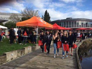 Waikato Open Day