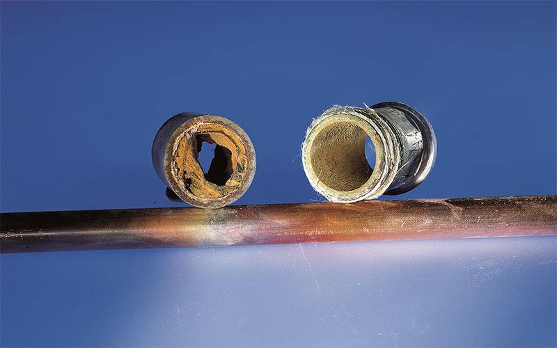Mejora la calidad del agua del grifo con filtros de agua