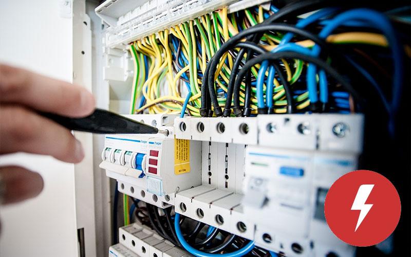 Evitar el sobrecalentamiento en el cableado eléctrico