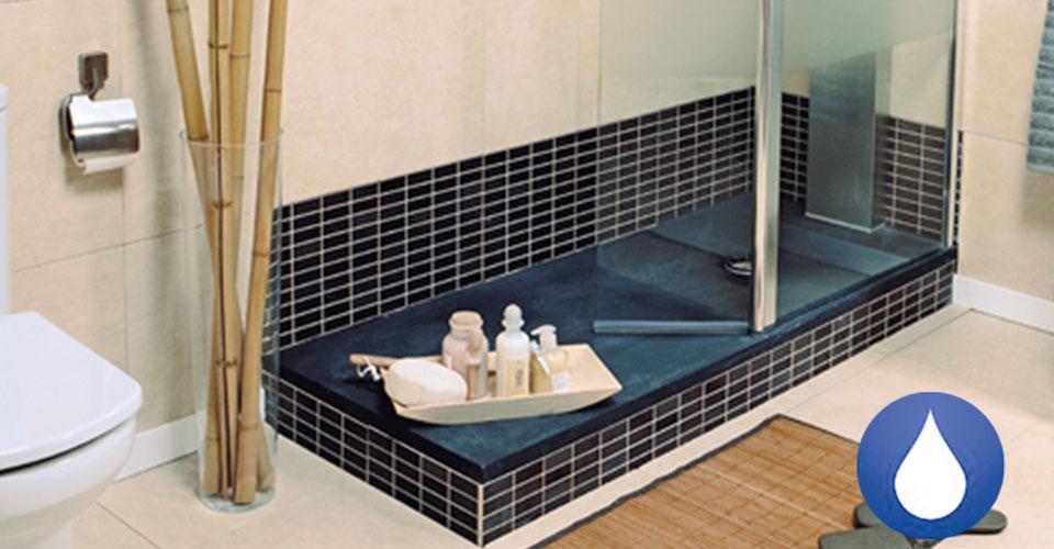 Ventajas de cambiar la bañera por el plato de ducha