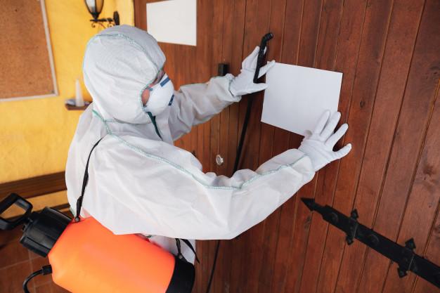 desinfeccion locales sertificado