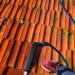 Nettoyage toiture Toulon