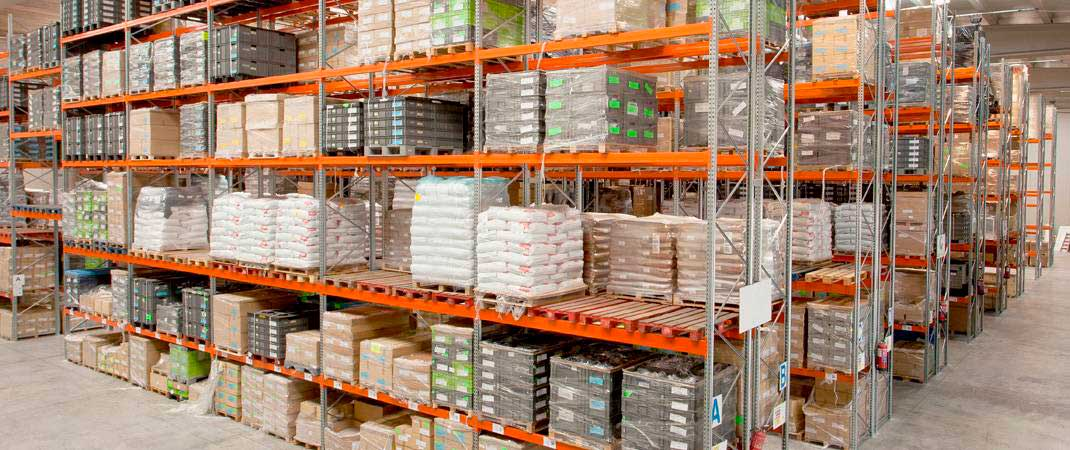 ar racking storage solutions and