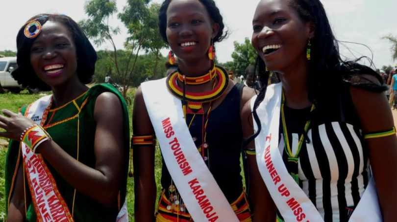 السياحة في اوغندا